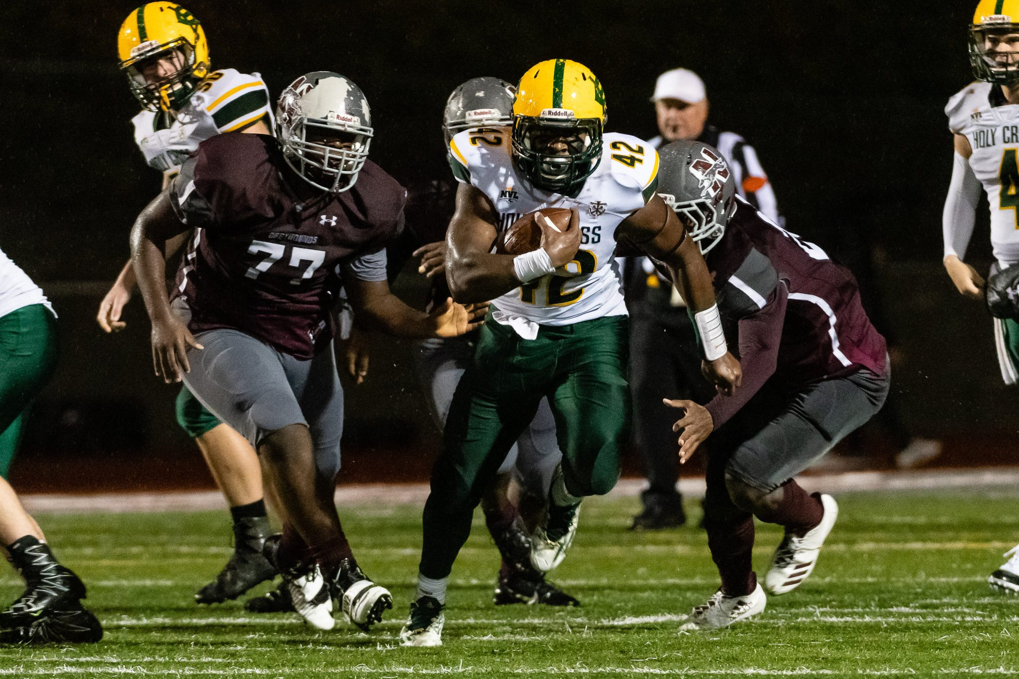 Latest Update On Thanksgiving Football Schedule Just 3 Games Left