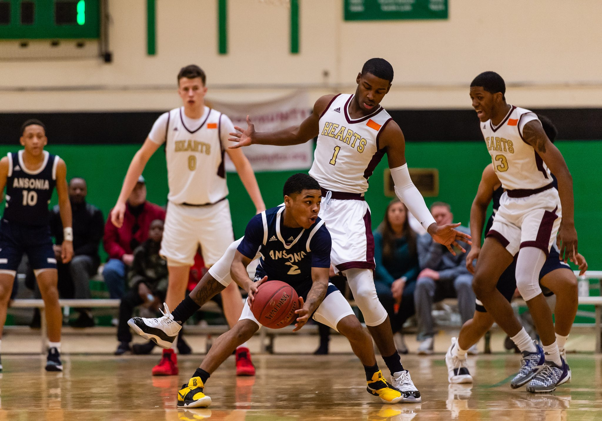 It Will Be Hard To Beat Nvl Boys Quarterfinals But These Are Juicy Semifinal Matchups