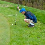 St. Paul golf – Chris Millerick 1