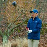 St. Paul golf – Ryne Salius 1