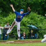 WOODLAND-LM Baseball