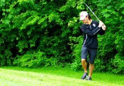 NVL golf 2019 - Shea Zaccagnini, Sacred Heart 1