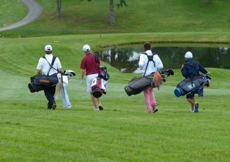 NVL golf 2019 - boys group 1