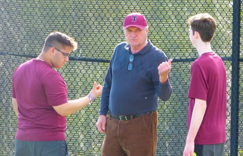 Torrington boys tennis 1