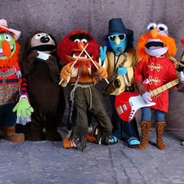muppets band, WIltshire Wedding band, Band for my wedding, The Zoots, The Zoots wedding band,