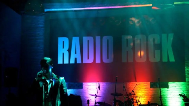 Radio Rock party with The Zoots, Rock the boat party, 1960s themed party, 60s tribute band