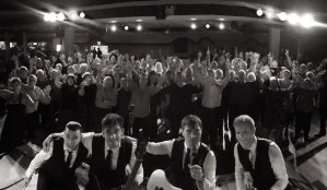 the zoots 60s show, 60s tribute, sixties tribute, sixties show, sounds of the 60s