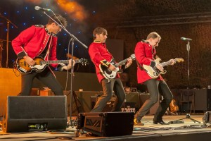 Best of British Show, The Zoots band Oxford, Twinwood Festival, Sounds of the 60s