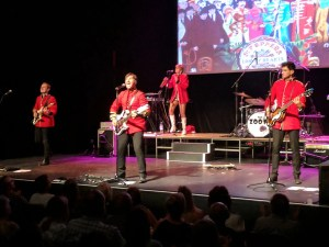 The Zoots Sounds of the 60s show, 60s tribute show, 60s tribute band, maidenhead, nordern farm, berkshire