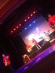 The Zoots band in Stamford, Sounds of the 60s, 60s tribute band, 60s tribute show, 60s theatre band