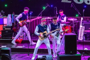 80s tribute show, 80s tribute band