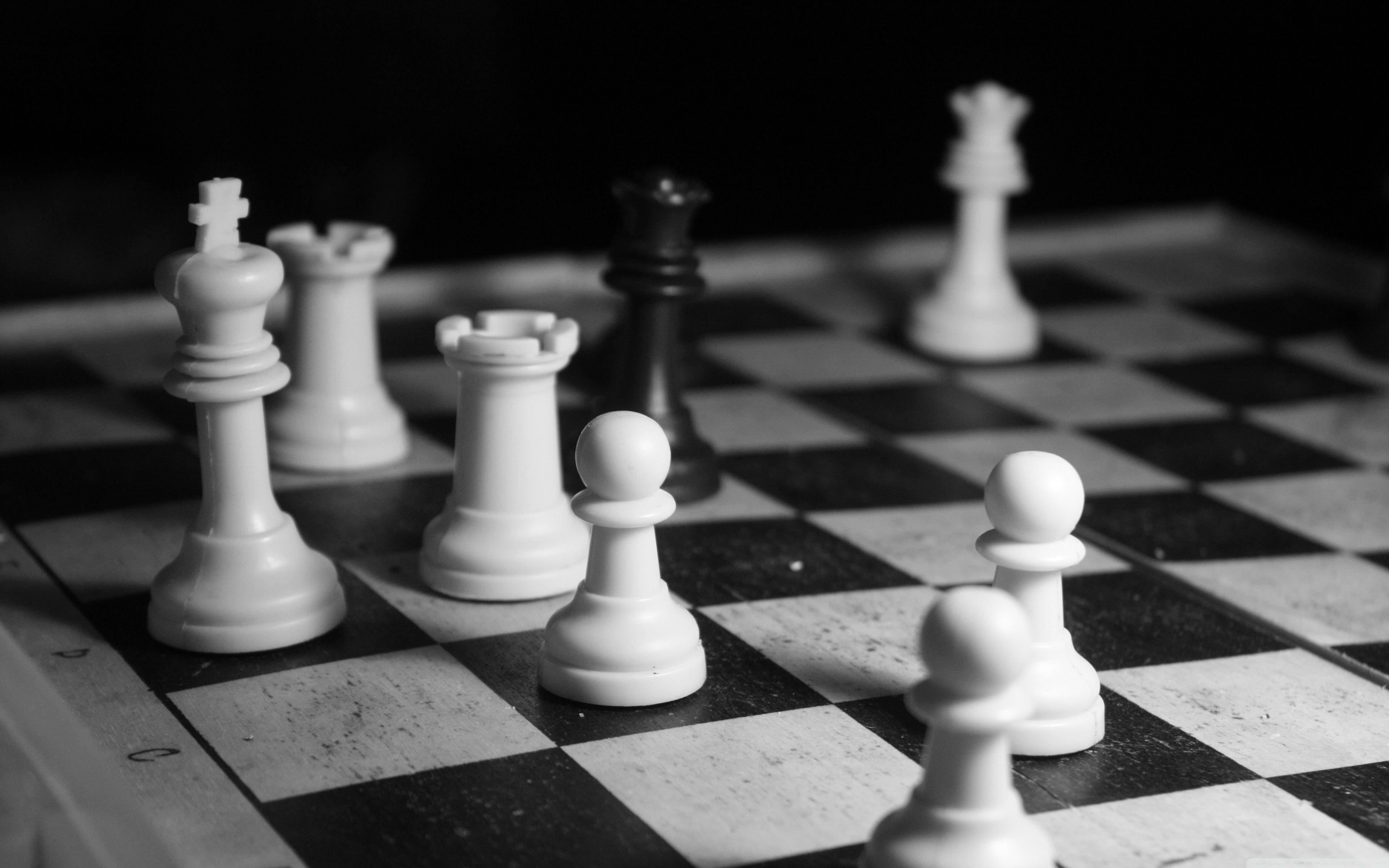 Cómo estudiar los finales en ajedrez