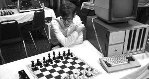 ajedrez informatico