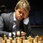 ¿Tiene Magnus Carlsen un talento especial para el ajedrez?