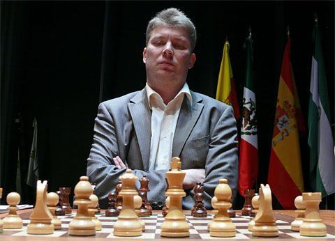 Mejor jugada de ajedrez