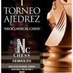 El ajedrez neoclásico: réplica de su autor