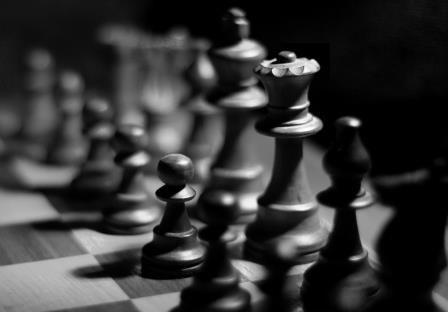 errores graves en ajedrez