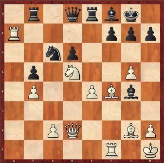 mejores partidas de ivanchuk