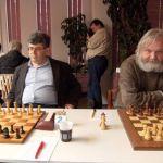 Los mejores entrenadores de ajedrez del mundo