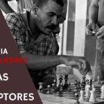 Entrena ajedrez posicional con la Nimzoindia