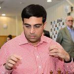 Cómo superar una mala racha en ajedrez
