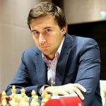 Sergey Karjakin: las 15 cosas que no conocías