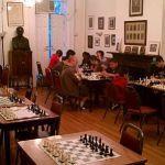 mejor lugar jugar ajedrez