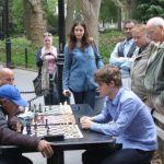 Los mejores lugares para jugar al ajedrez del mundo