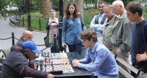 mejores lugares para jugar al ajedrez