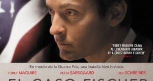 películas sobre ajedrez