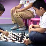 La destrucción de la infancia y el ajedrez