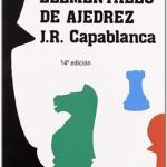 libros ajedrez principiantes
