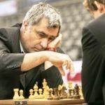 Rasgos de los genios del ajedrez