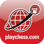 logotipo de playchess