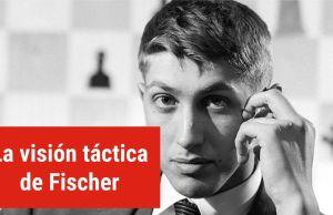 Fischer táctica