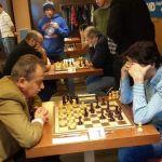 Entrevista a Boris Zlotnik: El discípulo de Botvinnik