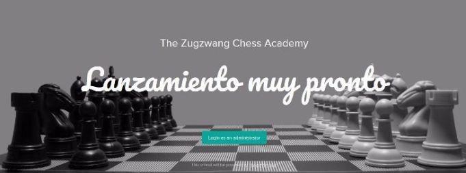 cursos de ajedrez the zugzwang academy