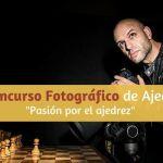I Concurso Fotográfico sobre Ajedrez: Pasión por el Ajedrez