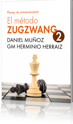 El Método Zugzwang vol. 2 - ENTRENAMIENTO Image