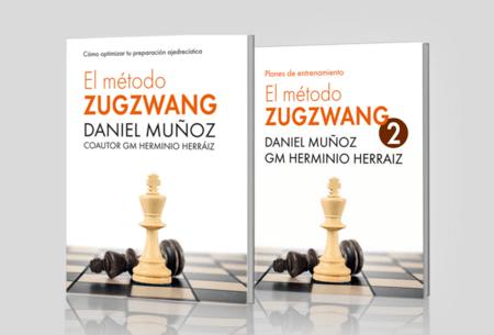 El Método Zugzwang vol 1 + 2 - SISTEMA COMPLETO Image