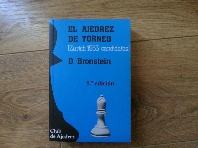 mejor libro de ajedrez