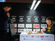 Norway Chess 2020. 2da Ronda. Carlsen v Firouzja