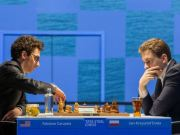 Tata Steel Chess 3ra ronda