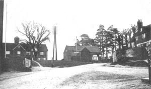 Turners Hill 1905