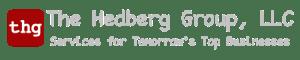 The Hedberg Group, LLC Full Logo