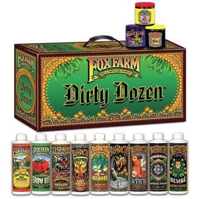 FoxFarm Dirty Dozen