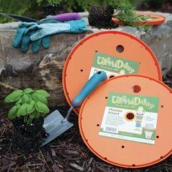 Ups-A-Daisy® Planter Inserts