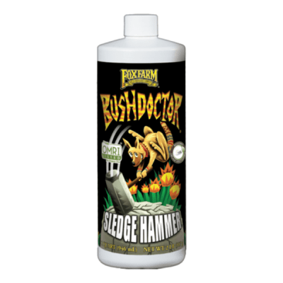 Bush Doctor® SledgeHammer®