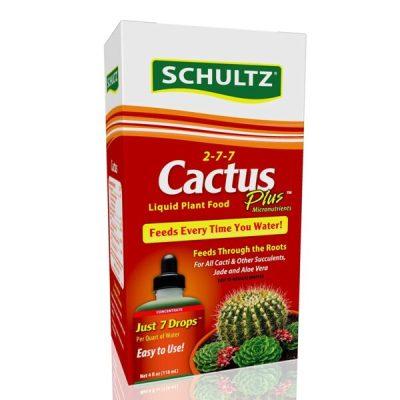 Schultz® Cactus Liquid Plant Food