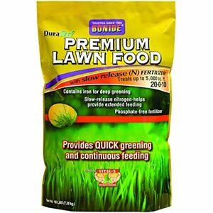 Bonide® Premium Lawn Food